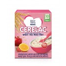 NESTLE CERELAC WHEAT RICE MIXED FRUIT STAGE3 300GM