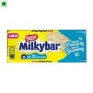 NESTLE MILKYBAR MORE CREAMY MORE YUMMY 25GM