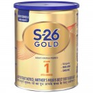 NESTLE S-26 GOLD STAGE 1 400GM