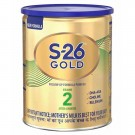 NESTLE S -26 GOLD STAGE 2 400GM