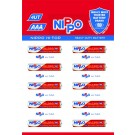 NIPPO HI-TOP AAA BATTERY