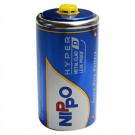 NIPPO HI-TOP HEAVY DUTY BATTERY1.5V