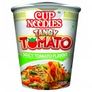 NISSIN CUP NOODLES TANGY TOMATO 70GM