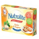 NUTRALITE BUTTER GARLIC & OREGANO 100GM