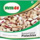 NUTS 4 U PISTACHIO 200GM