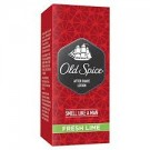 OLD SPICE AFTER SHAVE LOTION ATOMIZER FRESH LIME 150ML