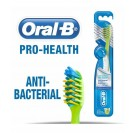ORAL-B TOOTH BRUSH ANTI-BACTERIAL PRO-HEALTH SOFT 1NOS