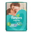 PAMPERS ALL-ROUND PROTECTION NEW BABY 18PANTS