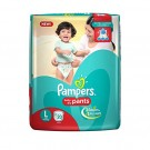 PAMPERS BABY DRY LARGE 20PANTS