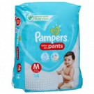 PAMPERS BABY DRY PANTS MEDIUM 14DIAPERS