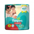 PAMPERS BABY DRY PANTS SMALL 20PANTS