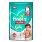 PAMPERS BABY DRY XL 7PANTS