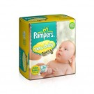 PAMPERS  NEW BORN BABY 5KG 24 DIAPERS