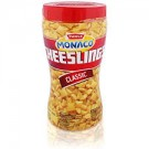PARLE CHEESLING PIZZA FLAVOURED JAR 150GM
