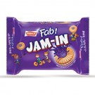 PARLE FAB JAM-IN  WITH BLACK CURRANT JAM 150GM