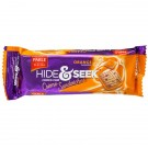 PARLE HIDE&SEEK CHOCO CHIP CREME SANDWICHES ORANGE 100GM