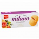 PARLE MILANO CENTRE FILLED MIXED BERRIES 75GM
