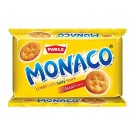 PARLE MONACO CRISPY LIGHT SALTY SNACK CLASSIC 200GM