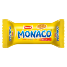 PARLE MONACO CRISPY LIGHT  SALTY SNACK CLASSIC 80GM