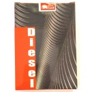 PLAYING CARDS DIESEL