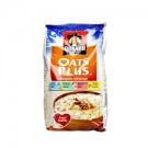 QUAKER OATS PLUS MULTIGRAIN ADVANTAGE 600GM
