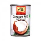 REAL THAI COCONUT MILK LAIT DE COCO 400ML