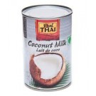 REAL THAI COCONUT MILK LITE 400ML