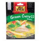 REAL THAI GREEN CURRY PASTE 50GM