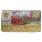 REPUBLIC OF CHICKEN CHICKEN BURGER PATTY 450GM