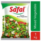 SAFAL FROZEN MIX VEGETABLES 1KG