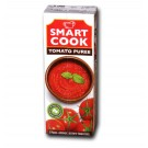 SMART COOK TOMATO PUREE 200GM