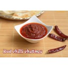 SPICY TREAT RED CHILLY CHUTNEY 400GM
