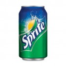 SPRITE CAN 180ML
