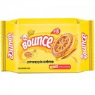 SUNFEAST BOUNCE PINEAPPLE CREME BISCUIT 82GM