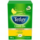 TETLEY GREEN TEA LONG LEAF WITH LEMON100GM