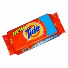 TIDE BAR BLUE DEEP CLEAN FOR WHITE &BRIGHT CLOTHES 125GM
