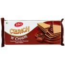 TIFFANY CHOCOLATE CREAM WAFERS 75GM