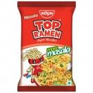 TOP RAMEN MORE MASALA 140GM