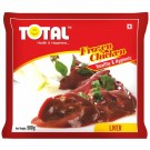 TOTAL FROZEN CHICKEN LIVER 500GM