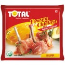 TOTAL FROZEN CHICKEN LOLLIPOP 500GM