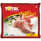 TOTAL FROZEN CHICKEN PRECUT 500GM