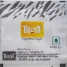 TRUST SUPERFINE SUGAR 5GM