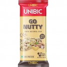 UNIBIC GO NUTTY NATURAL BAR 30GM
