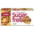 UNIBIC SUGARFREE CASHEW COOKIES 75GM
