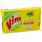 VIM BAR EXTRA ANTI SMELL WITH PUDINA 130GM