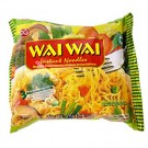 WAI WAI NOODLES VEGETABLE 75GM