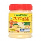 WEIKFIELD CUSTARD POWDER JAR 200GM
