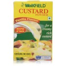 WEIKFIELD CUSTARD POWDER VANILLA 200GM