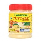 WEIKFIELD CUSTARD PWDR JAR 100GM