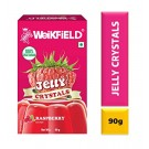 WEIKFIELD JELLY RASPBERRY 90GM